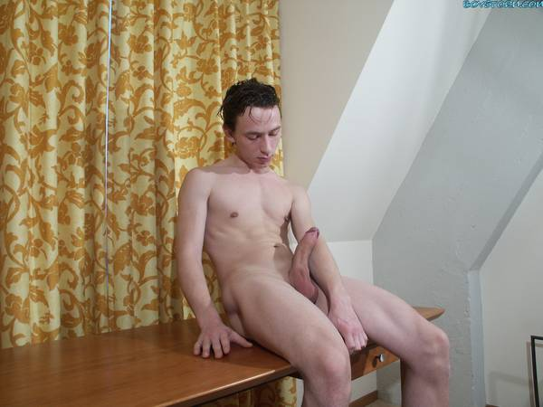 Holger - www.BoyStorm.com